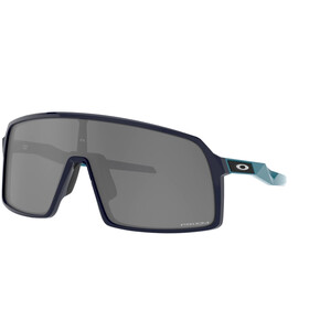 Oakley Sutro Lunettes de soleil Homme, navy/prizm black